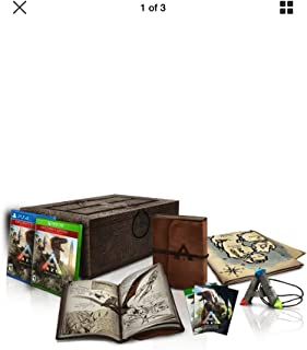 Ark Survival Evolved Limited collectors edition Playstation 4 (ps4)