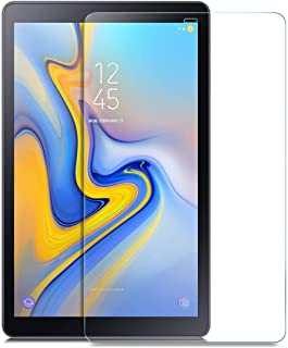 Samsung Galaxy Tab A 10.1 (2019) Screen Protector, Ultra-Thin Shatterproof Anti-Scratch HD Clear Tempered Glass Screen Pro...