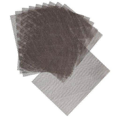 Weston Dehydrator Netting Sheets, 13.9 by 10.6-Inch, Black
