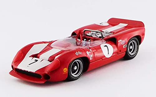 Best Vehicule, Couleur Rouge, BEST9176