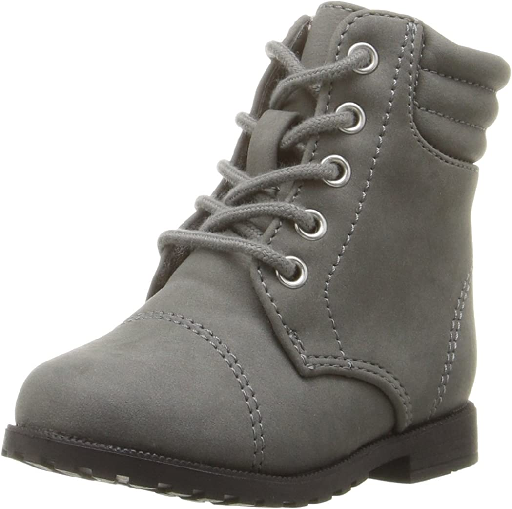 The Mail order cheap Children's Place Unisex-Child Boot unisex Pull-On Girls