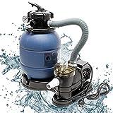 Filtro de Arena Sistema de filtrado Sistema de filtrado de Arena Filtro de Piscina Bomba de Piscina