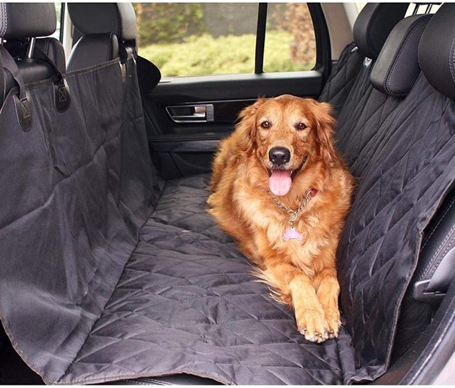 Nonslip cushion cover waterproof dog seat cover car seat back seatA147  137cm