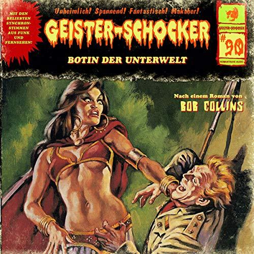 Botin der Unterwelt cover art