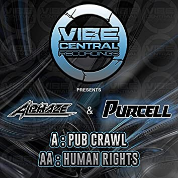 Pub Crawl / Human Rights