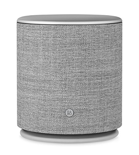 Bang & Olufsen Beoplay M5 Multiroom Lautsprecher (AirPlay, Chromecast, Spotify Connect), Natural