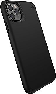 SPECK Presidio Pro Cover für iPhone 11 Pro Max, Black/Black