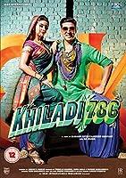 Khiladi 786 [Import anglais]