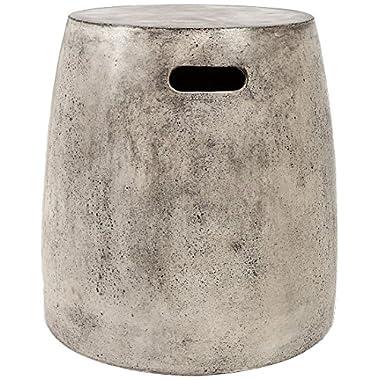 Repose Eco-Concrete Hive Stool