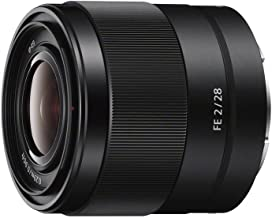 Best sony sel28f20 fe 28mm f/2-22 Reviews