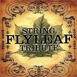 Flyleaf String Tribute [Import]