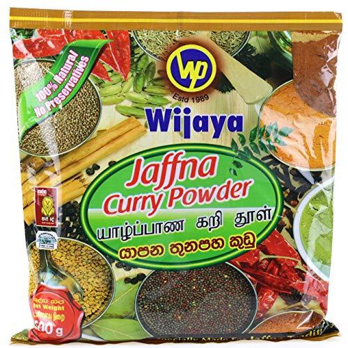 Sri Lankan Jaffna Curry Powder 500g (1.1lb)