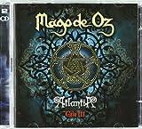 Songtexte von Mägo de Oz - Gaia III: Atlantia