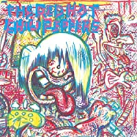 Red Hot Chili Peppers [Explicit] by Red Hot Chili Peppers (2003-03-11)