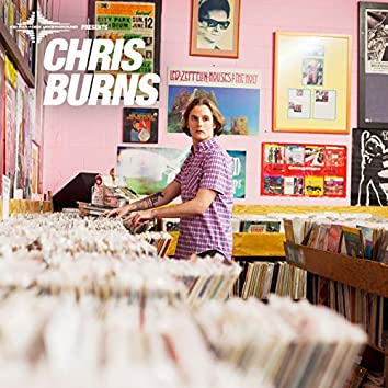 410 Paradox Underground Presents Chris Burns