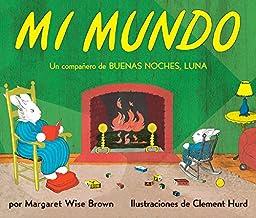 Mi mundo (My World) (Spanish Edition)
