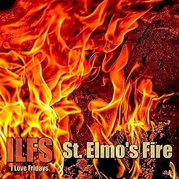 St's Elmo's Fire