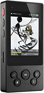 xDuoo X3II AK4490 DACチップ ブルーツースMP3音楽プレーヤー本体 2.4寸いIPSスクリーン 軽量ミュージック放送 13時間連続再生 超大メモリー 256GBマイクロTFカード オーディオプレーヤー