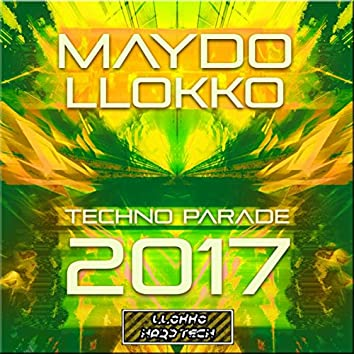 Techno Parade 2017