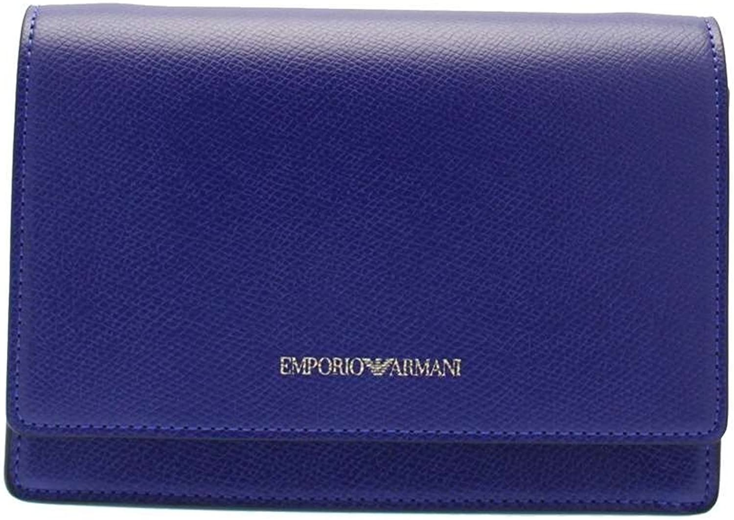 Emporio Armani Bag ss2018 Female blueette  Y3B086YH15A81606