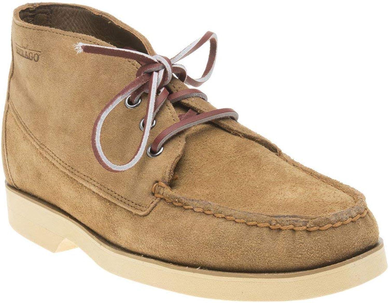 Sebago Tatanka Campsides Campsides Herren Schuhe Beige  beeilte sich zu sehen