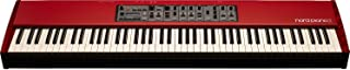 Nord Piano 2 HP Stage Piano with 73-Note Hammer Action Keybe