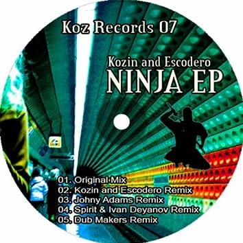 Ninja EP