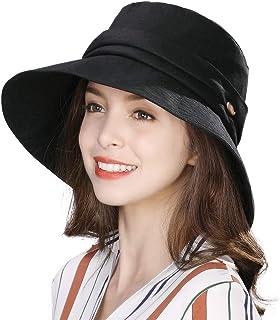a83dfdf60e780 Amazon.co.uk: Black - Hats & Caps / Accessories: Clothing