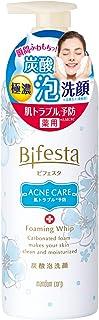Bifesta Foaming Whip Acne Care, 180g
