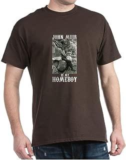 john muir t shirt