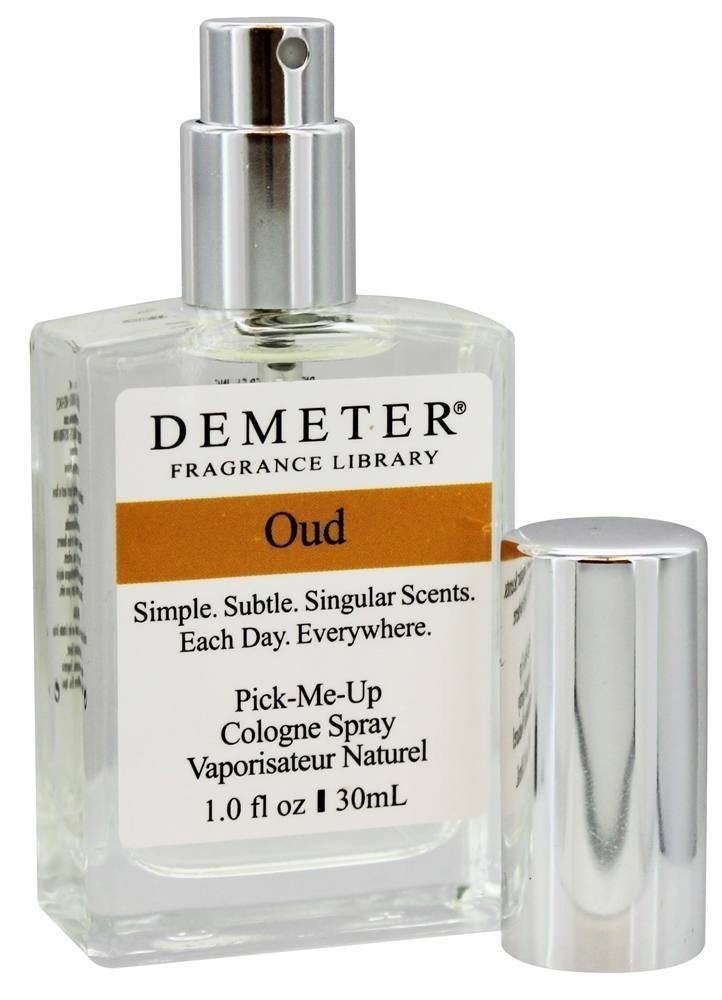 Spasm price Demeter Fragrance Library - New Shipping Free Shipping 1oz Oud Cologne Spray