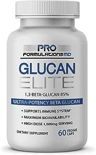 beta 1 3d glucan testimonials