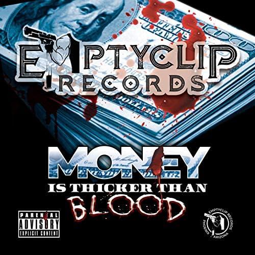 Empty Clip Records