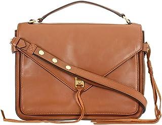 Rebecca Minkoff Darren Ladies Leather Handbag XF17SSAM13230