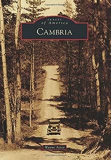 Cambria (Images of America)