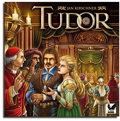 Corax Games Tudor