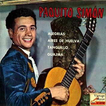 Vintage Flamenco Guitarra Nº5 - EPs Collectors