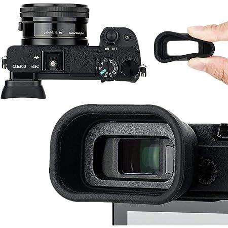 Kiwifotos Augenmuschel Für Sony Alpha A6300 A6100 A6000 Elektronik