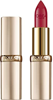 LOreal Paris Color Riche 376 Cassis Passion Barra de Labios Frambuesa
