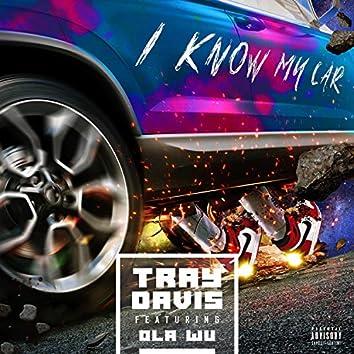 I Know My Car (feat. Ola Wu)