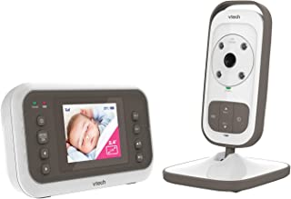 VTech BM2900 Full Colour Video & Audio Monitor,