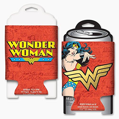 Wonder Woman film pouvant Cooler support