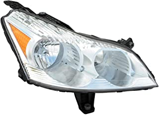 Best 2011 chevy traverse headlight assembly Reviews
