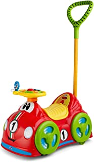 Chicco_TOY ALL AROUND RIDE ON DELUXE