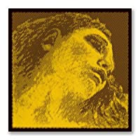 CUERDAS VIOLIN - Pirastro (Evah Pirazzi Gold 415021) (Juego Completo) Violin 4/4