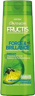 Garnier Fructis Shampoo Fortificante Forza e Lucentezza da 250ml.