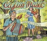 Cajun Music: The Essential Colle...