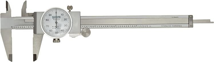 fowler premium dial caliper