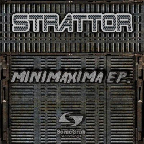 Minimaxima IX (The Real Revolution Mix)
