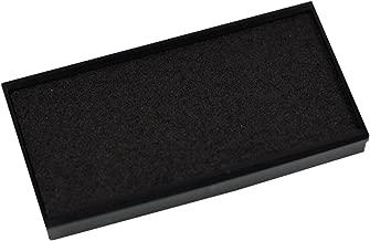Cosco 062016 Premium Replacement Ink Pad For Self-Inking COSCO 2000 Plus P50 Stamp, 1-1/2